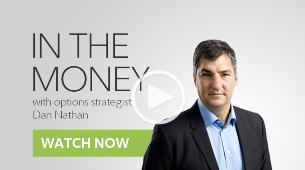 In The Money with Fidelity Investments: SPY, AAPL, AXP
